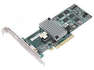 Avago MegaRAID 6Gb/s 9260-4i RAID Controller LSI00197