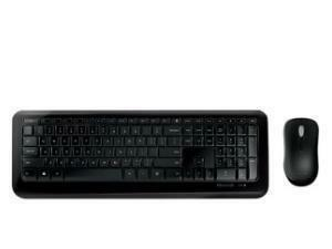 *B-stock item 90 days warranty*Microsoft Wireless Desktop 850 Keyboard & Mouse
