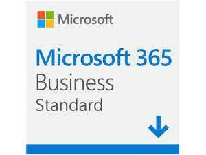Microsoft Office 365 Business Premium - 1 Year Subscription - 32/64 bit - Electronic Software Download