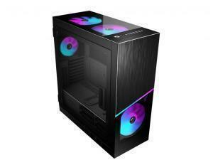 MSI MPG SEKIRA 500X Full Tower Gaming Computer Case Black