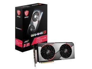 MSI Radeon RX 5700 Gaming X 8G Navi Graphics Card