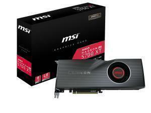 MSI Radeon RX 5700XT 8G Navi Graphics Card