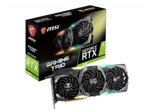 MSI GeForce RTX 2080 GAMING TRIO 8GB GDDR6 Graphics Card