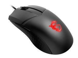 MSI CLUTCH GM41 LIGHTWEIGHT RGB FPS Gaming Mouse