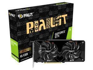 Palit GTX 1660 Super Gaming Pro 6GB Graphics Card