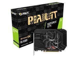 Palit GTX 1660 Super Storm X 6GB Graphics Card