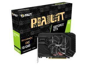 Palit GTX 1660 Super Storm X OC 6GB Graphics Card