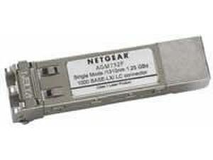 Netgear AGM732F ProSafe 1000BASE-LX Module