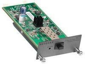 Netgear AX743 ProSafe 10 Gigabit SFPplus Adapter Module