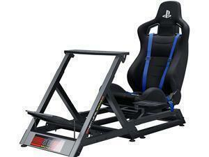 Next Level Racing GT Track Playstation Edition Cockpit
