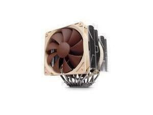 Noctua NH-D14 Dual Radiator and Fan CPU Cooler