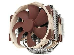Noctua NH-D15 SE-AM4 CPU Cooler