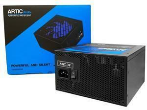 Novatech 750W ATX Power Supply