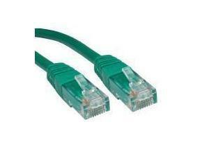 Green Cat6 Network Cable - 1m