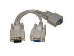 VGA Splitter Cable - 0.20cm