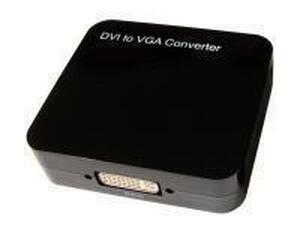 Novatech DVI-D to VGA Converter