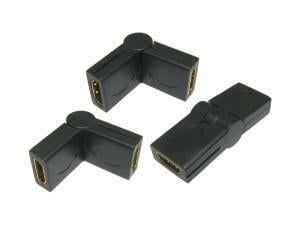HDMI Swivel Adaptor F / F
