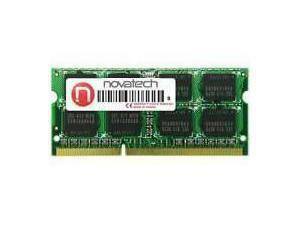 Novatech 2GB (1x2GB) DDR3 PC3-12800 1600Mhz SO-DIMM Module