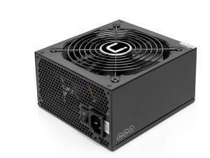Novatech 850W Power Station V2 Black Edition ATX Power Supply/PSU