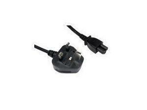 Novatech Clover Leaf Power Cable - 5M