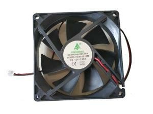 Novatech 90mm PWM Fan