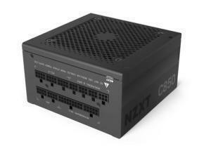 NZXT C Series 850W 80 Plus Gold Modular ATX Power Supply