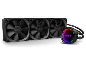 NZXT Kraken X73 RGB All In One 360mm Intel/AMD CPU Water Cooler