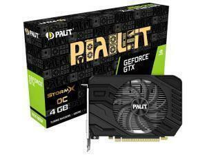 Palit Geforce GTX 1650 Super Storm X OC 4GB GPU/Graphics Card
