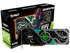 PALiT NVIDIA GeForce RTX 3070 GAMING PRO 8GB GDDR6 Graphics Card