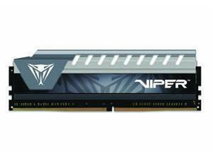 Patriot Viper Elite 4GB DDR4 2400MHz Memory (RAM) Module