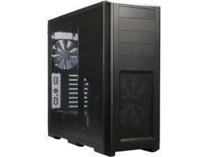 *B-stock item - 90 days warranty*  Phanteks Enthoo Pro Black Windowed Tower Chassis