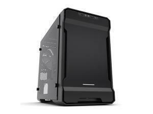 Phantek Evolv ITX Tempered Glass Black edition