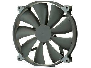 Phanteks PH-F200SP Black 200mm Case Fan
