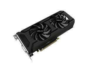 *B-stock item-90 days warranty*PNY GeForce GTX 1060 6GB Graphics Card - OEM Packaging