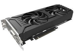 PNY GeForce GTX 1060 6GB GDDR5 Twin Fan Graphics Card