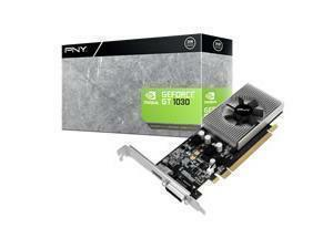 PNY GeForce GT1030 2GB Graphics Card