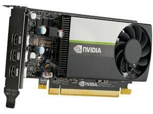 PNY NVIDIA T400 2GB GDDR6 PRO Graphics Card