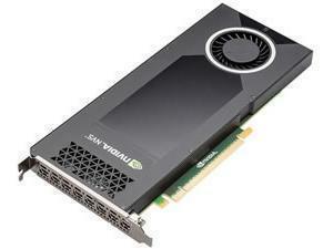 PNY NVS 810 for Octal DVI 4GB GDDR3