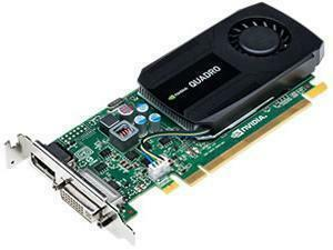 PNY Quadro K420 2GB GDDR3 Professional Graphics Card