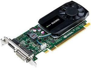 PNY Quadro K620 2GB GDDR3 Professional Graphics Card