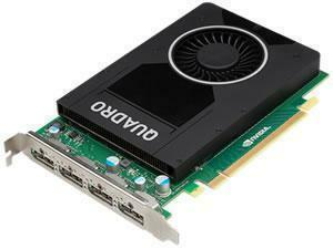 PNY Quadro M2000 4GB GDDR5 Professional Graphics Card