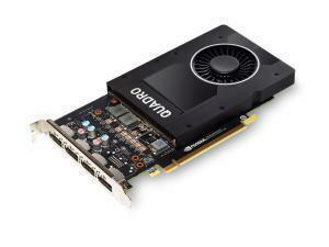 PNY Quadro P2200 5GD GDDR5X Graphic Card