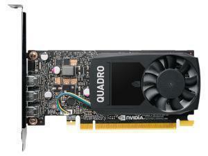 PNY NVIDIA QUADRO P400 DVI V2 2GB GDDR5 PRO Graphics Card