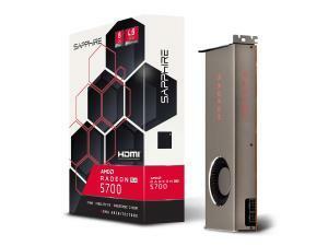 Sapphire Radeon RX 5700 8G Navi Graphics Card