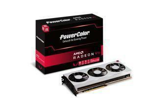 PowerColor Radeon VII 16GB HBM2 Graphics Card
