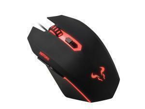 *Ex-display item-90 days warranty*RIOTORO URUZ Z5 RGB Gaming Mouse