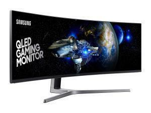 Samsung 49inch CHG9 Series LED Curved Ultra Wide 144Hz Gaming Monitor