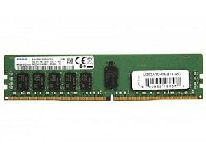 Samsung PC4-19200 2400MHz 8GB ECC Registered DDR4 Server Memory Module