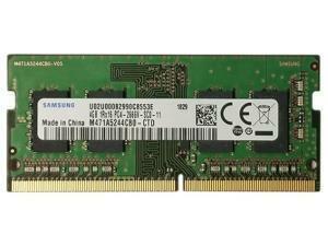Samsung 4GB DDR4 2666MHz SO-DIMM Memory RAM Module