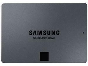 "Samsung 860 QVO 1TB Solid State Drive 2.5"" - Retail"